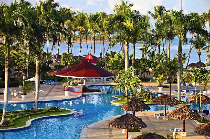Курорт Ла-Романа, Доминиканская республика