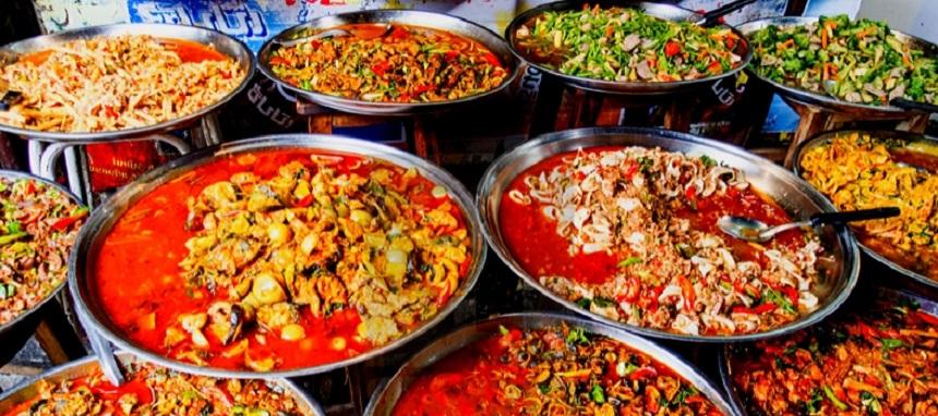 Доминиканская кухня фото