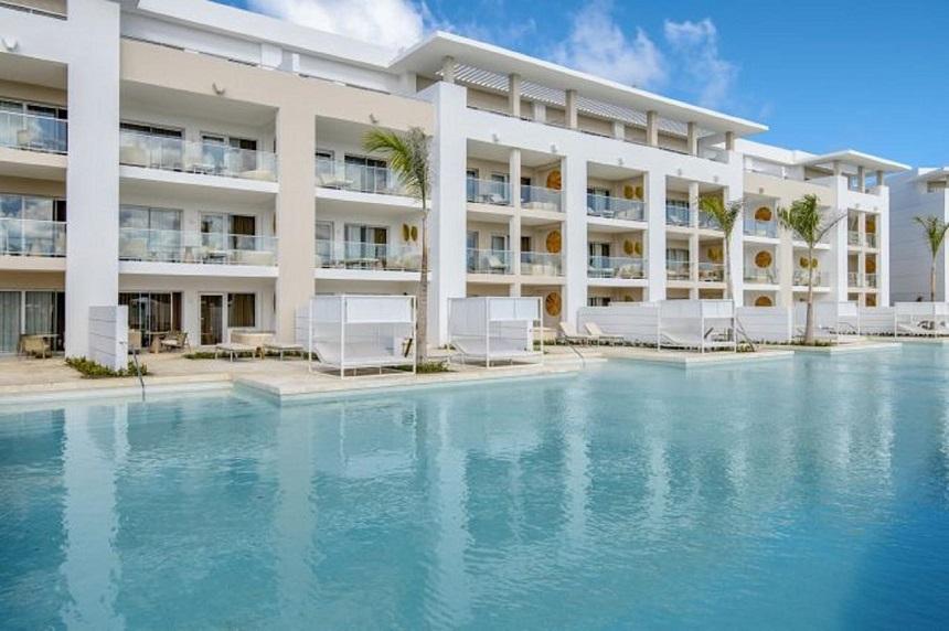 ТОП-25 лучших отелей Доминиканы