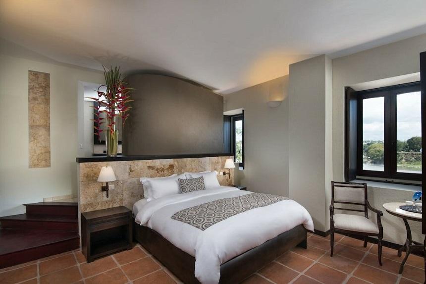 Лучшие отели Санто-Доминго