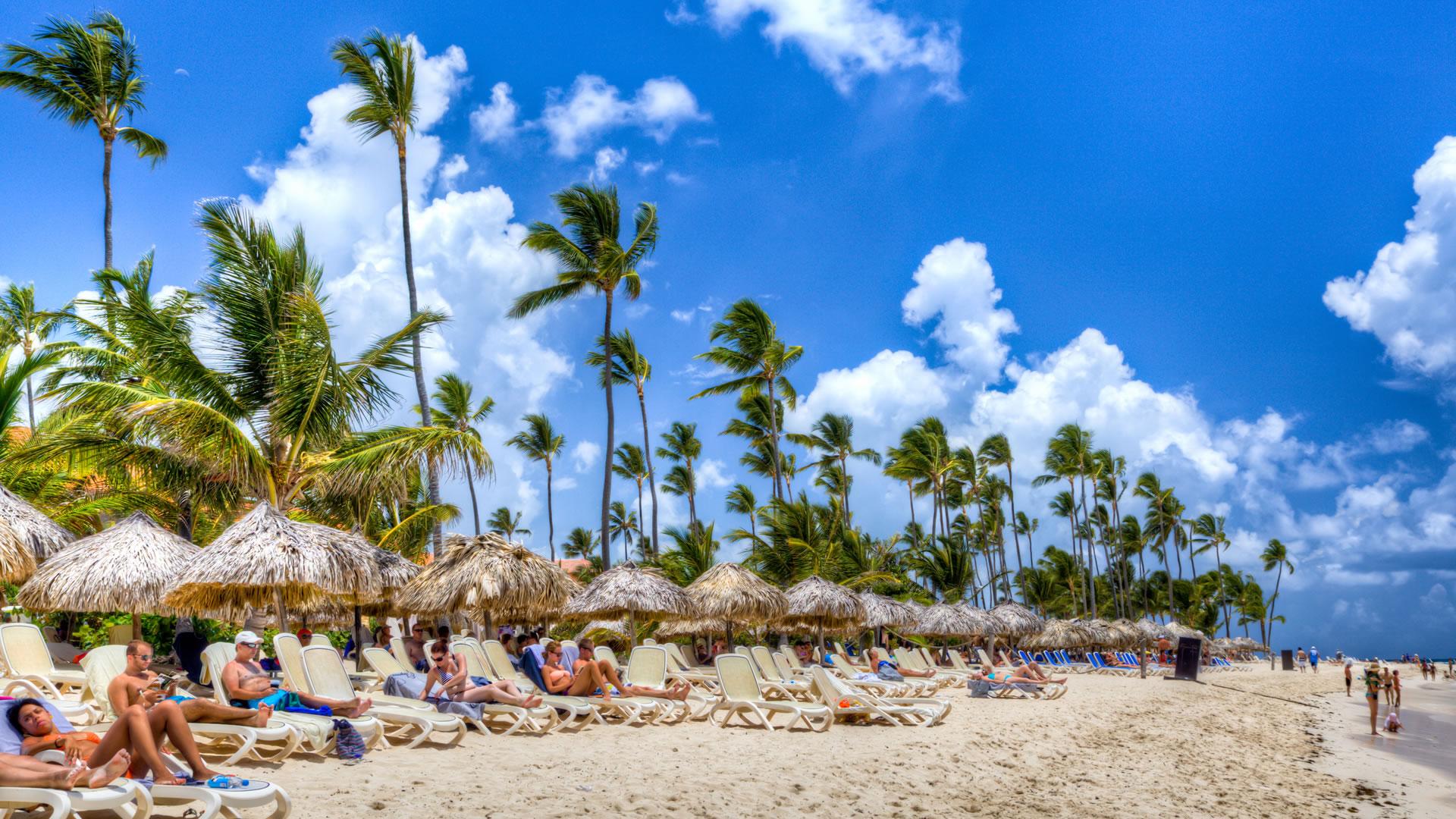 Достоинства курорта в Пунта-Кана