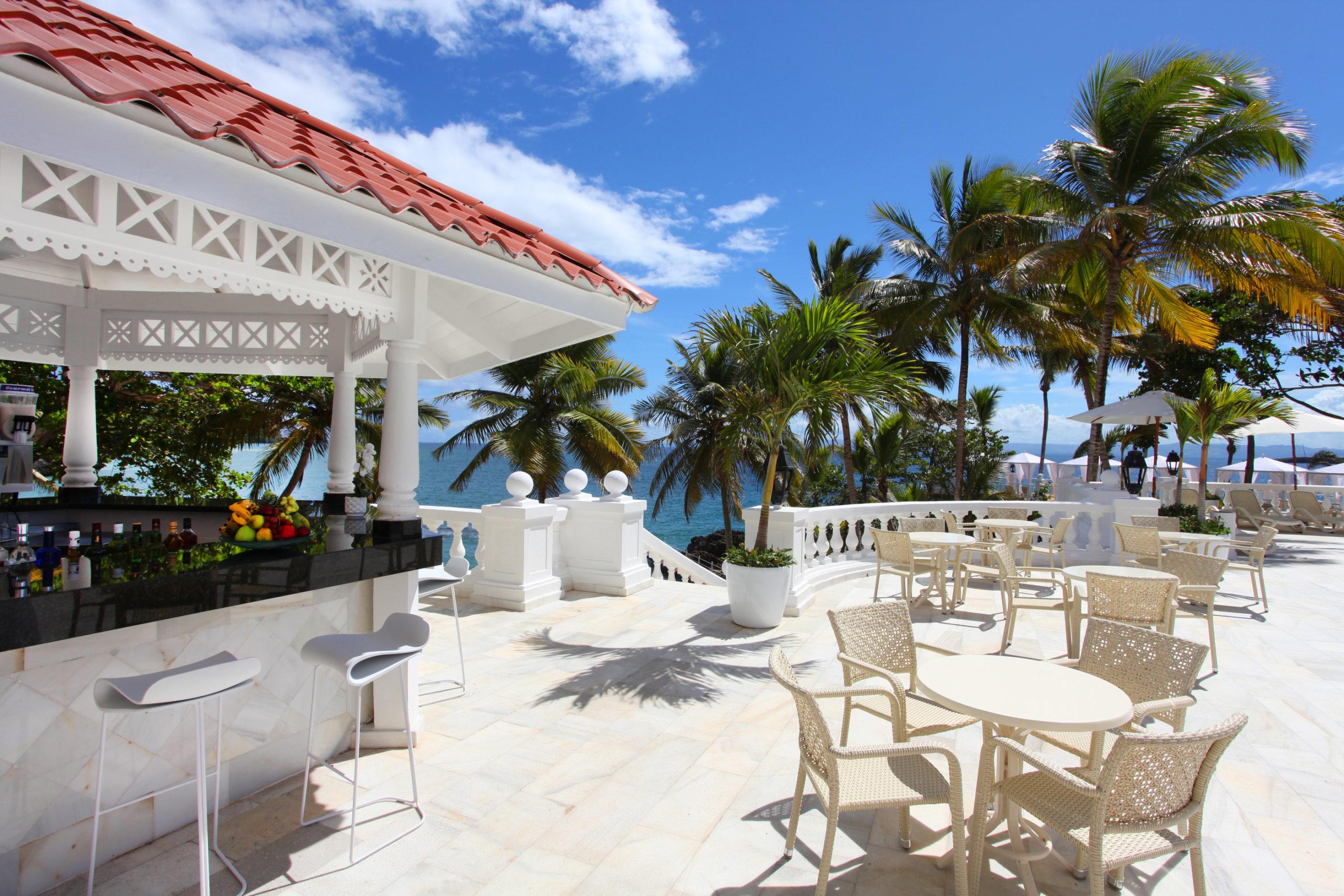 Солнечный отель Bahia Principe