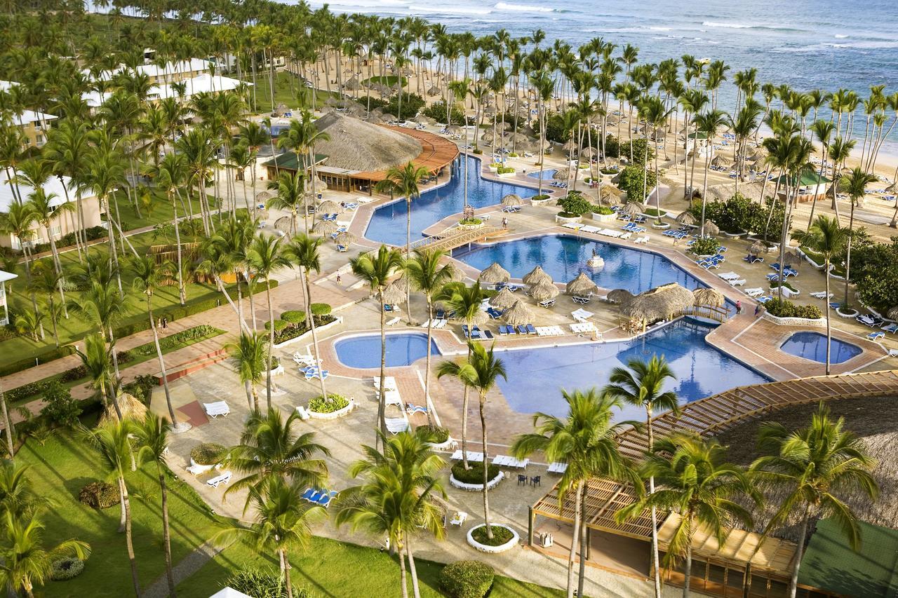 Просторный Sirenis Punta Cana