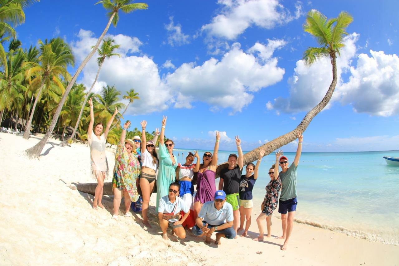 Экскурсия на Доминикане