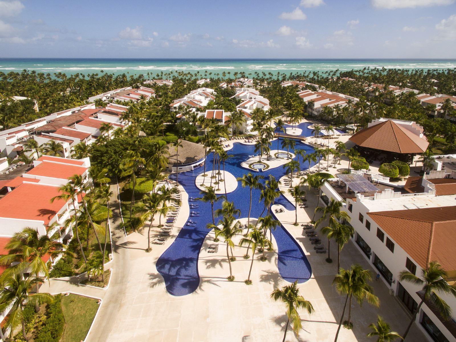 Где поселиться в Доминикане