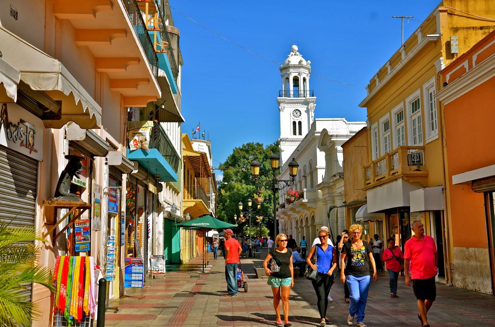 Как найти работу в Доминикане