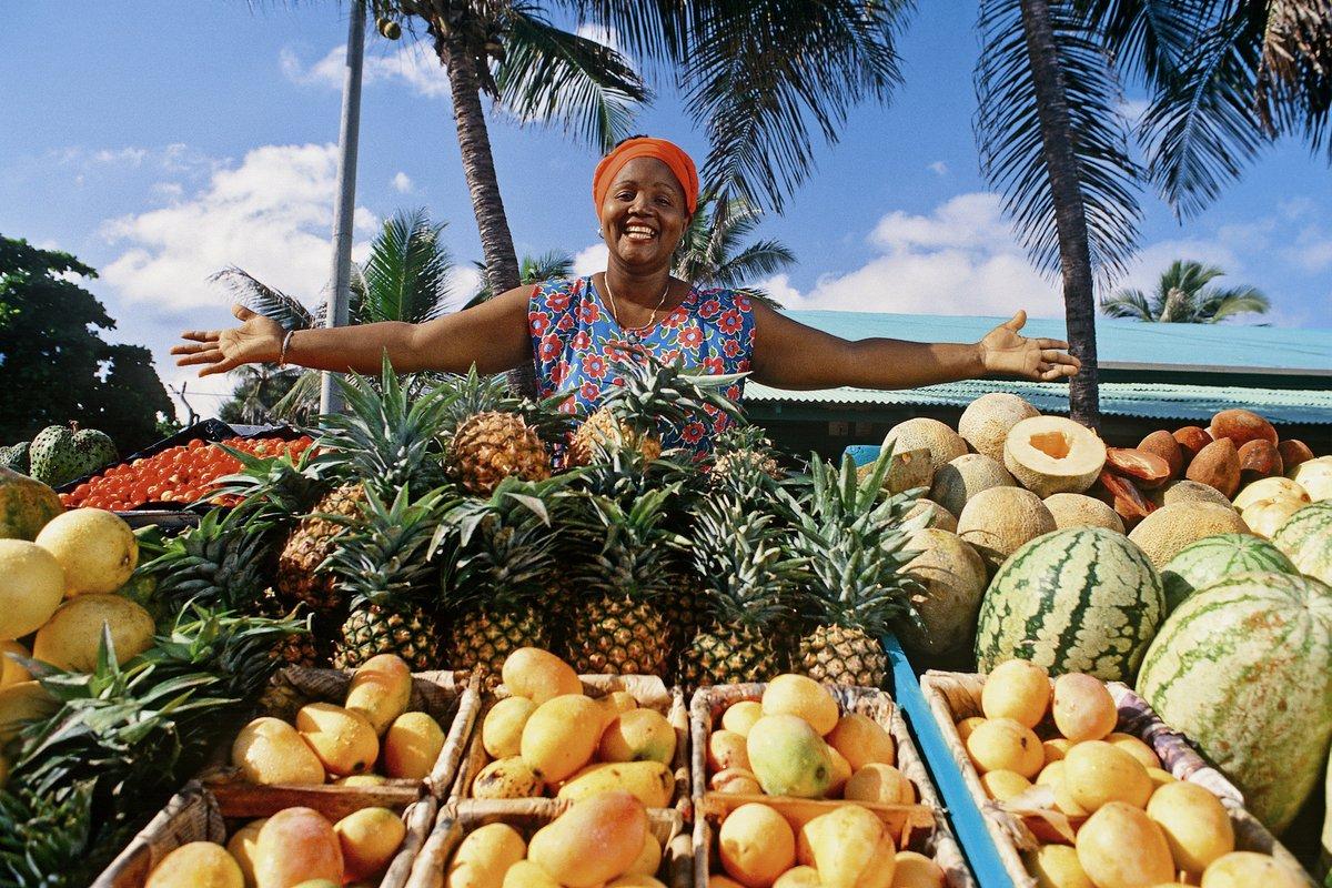 Как работают в Доминикане