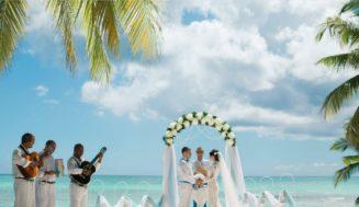 Свадебная церемония в Доминикане: что нужно знать