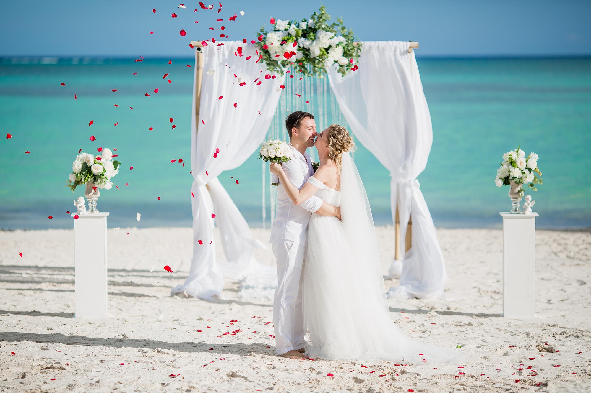 Особенности свадебной церемонии