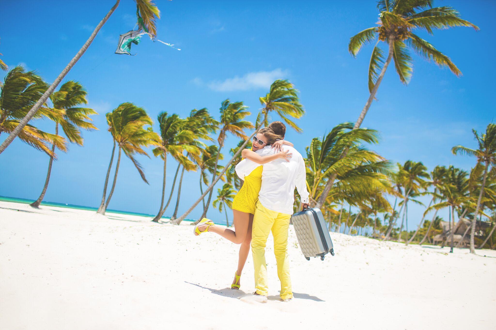 Собираем чемодан в Доминикану
