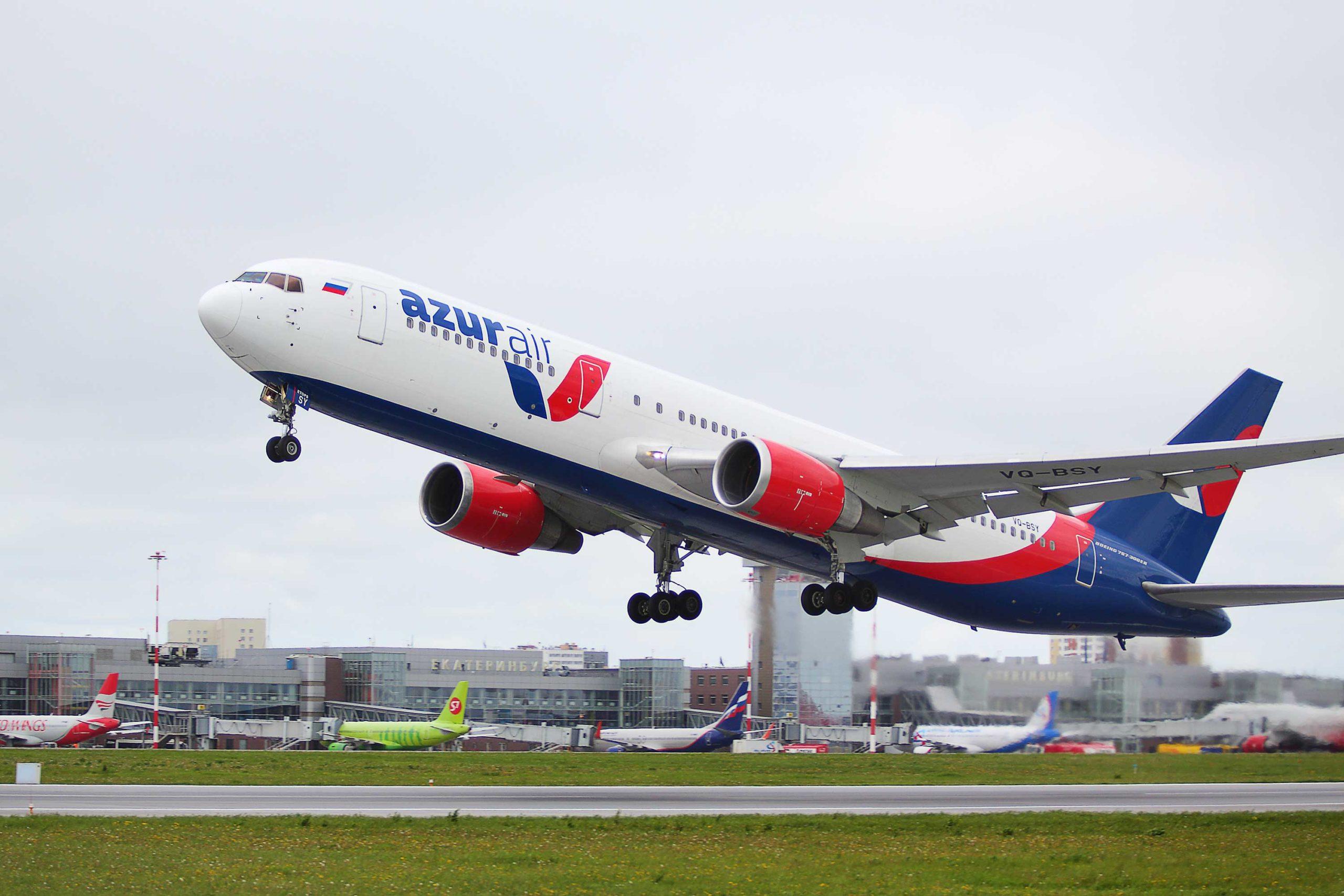 Авиакомпании, летающие в Доминикану