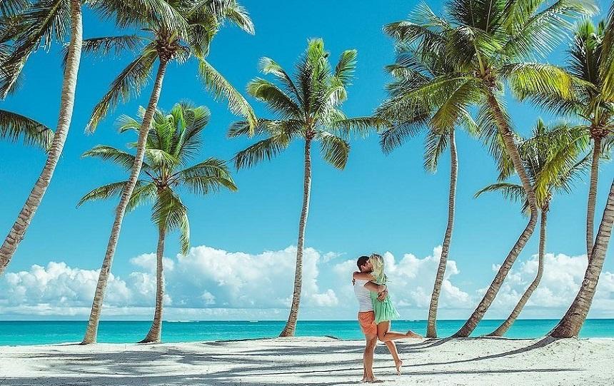 ТОП-20 лучших пляжей Доминиканы
