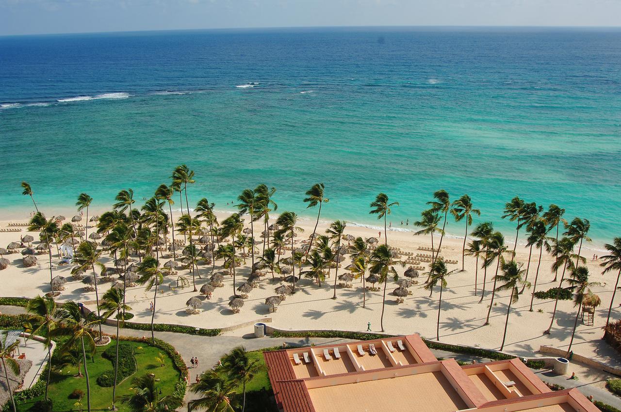 Информация о Пунта-Кана в Доминикане