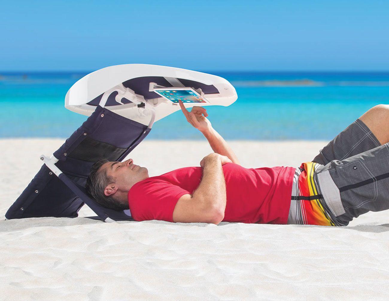 Гаждеты и другая техника для отпуска в Доминикане