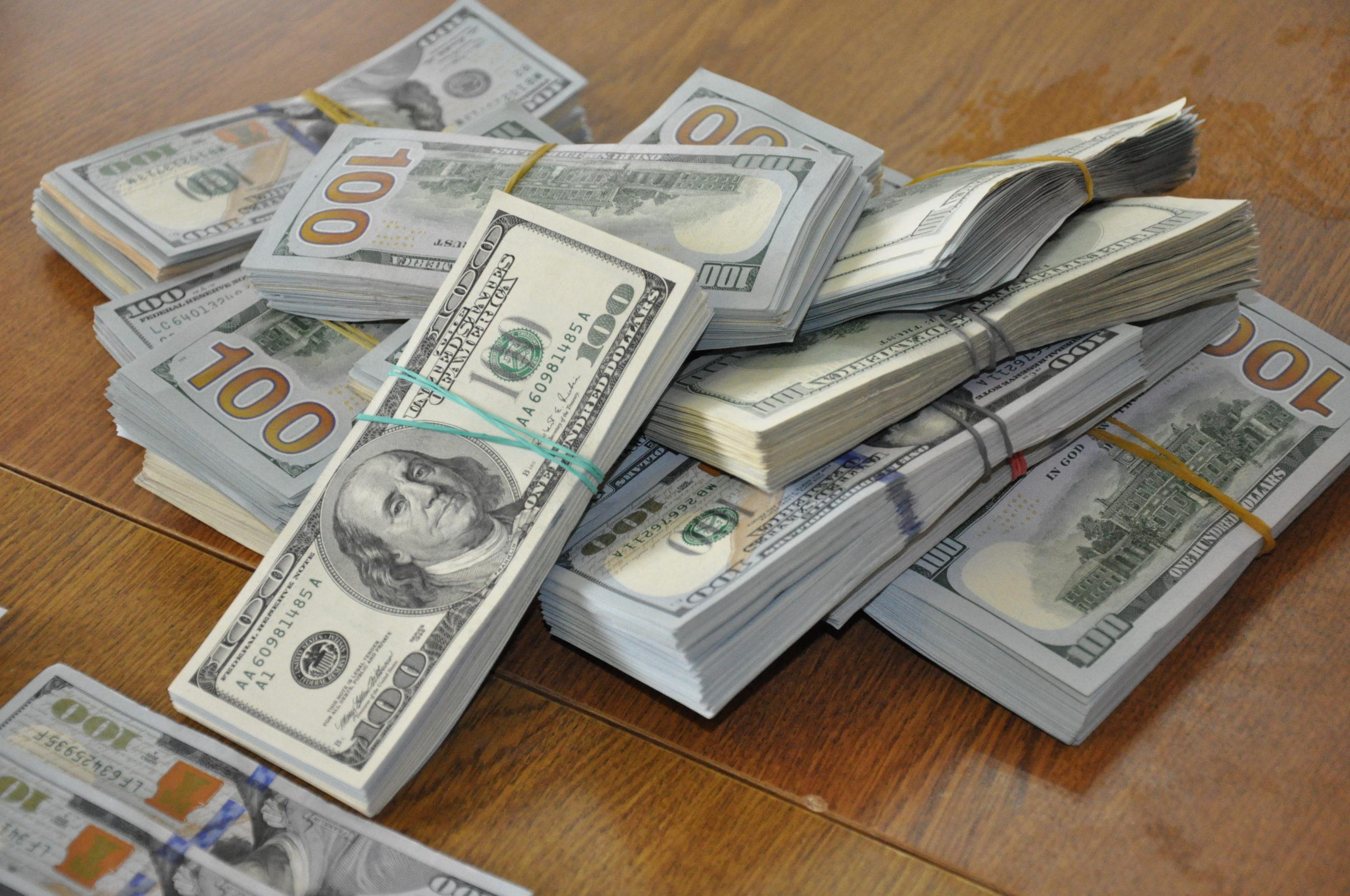 Инвестиции в бюджет Доминиканы