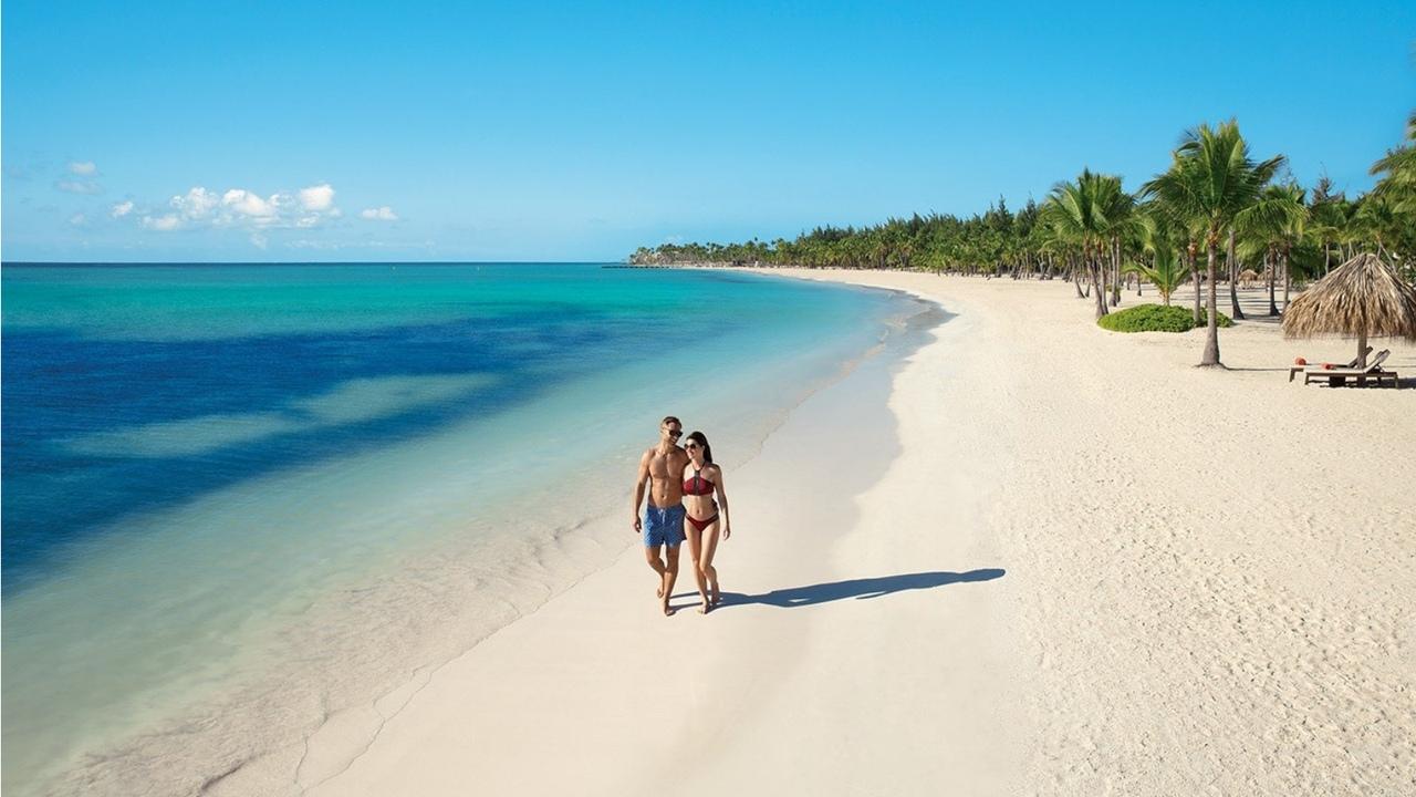 Почему туристы выбирают Доминикану