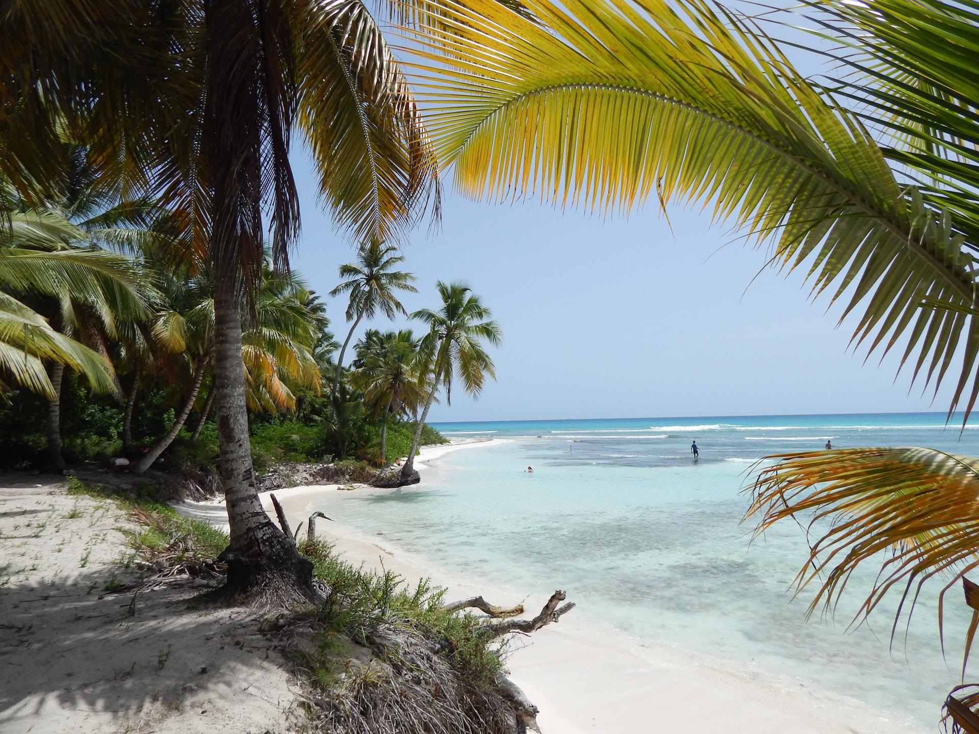 Постоянное проживание в Доминикане