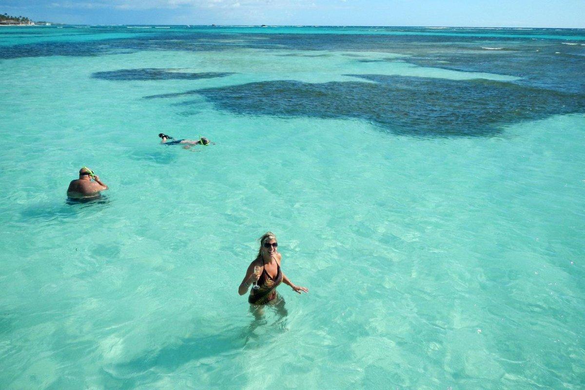 Стоимость поездки на остров