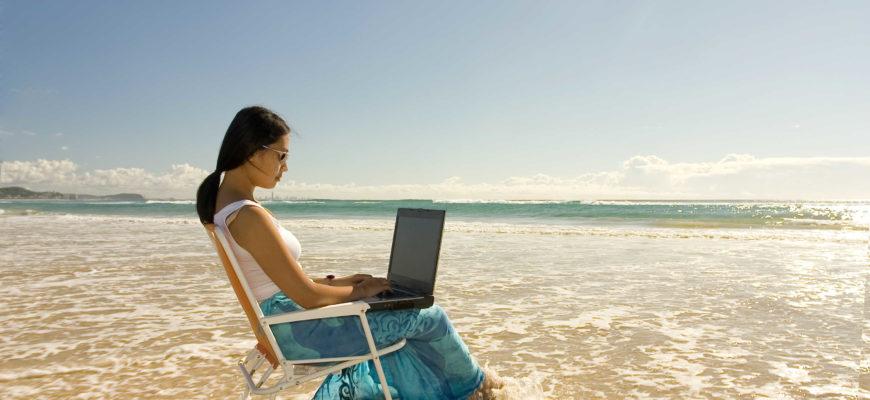 Какой в Доминикане интернет