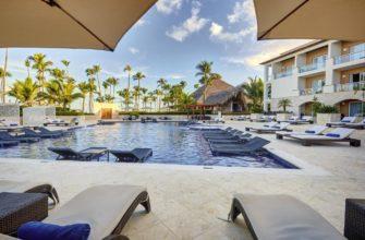 Обзор отеля Royalton Punta Cana 5* в Пунта-Кане