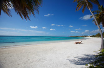 Обзор лучших пляжей Доминиканы