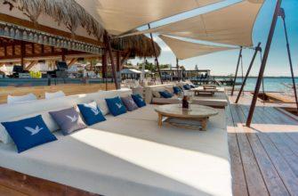 Отель Be Live Experience Hamaca Garden 4* в Доминикане