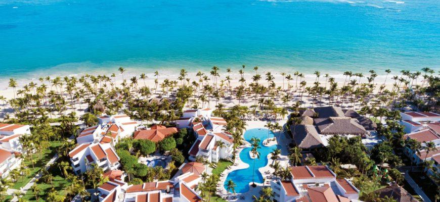 """Обзор отелей Доминиканы с системой """"все включено"""""""
