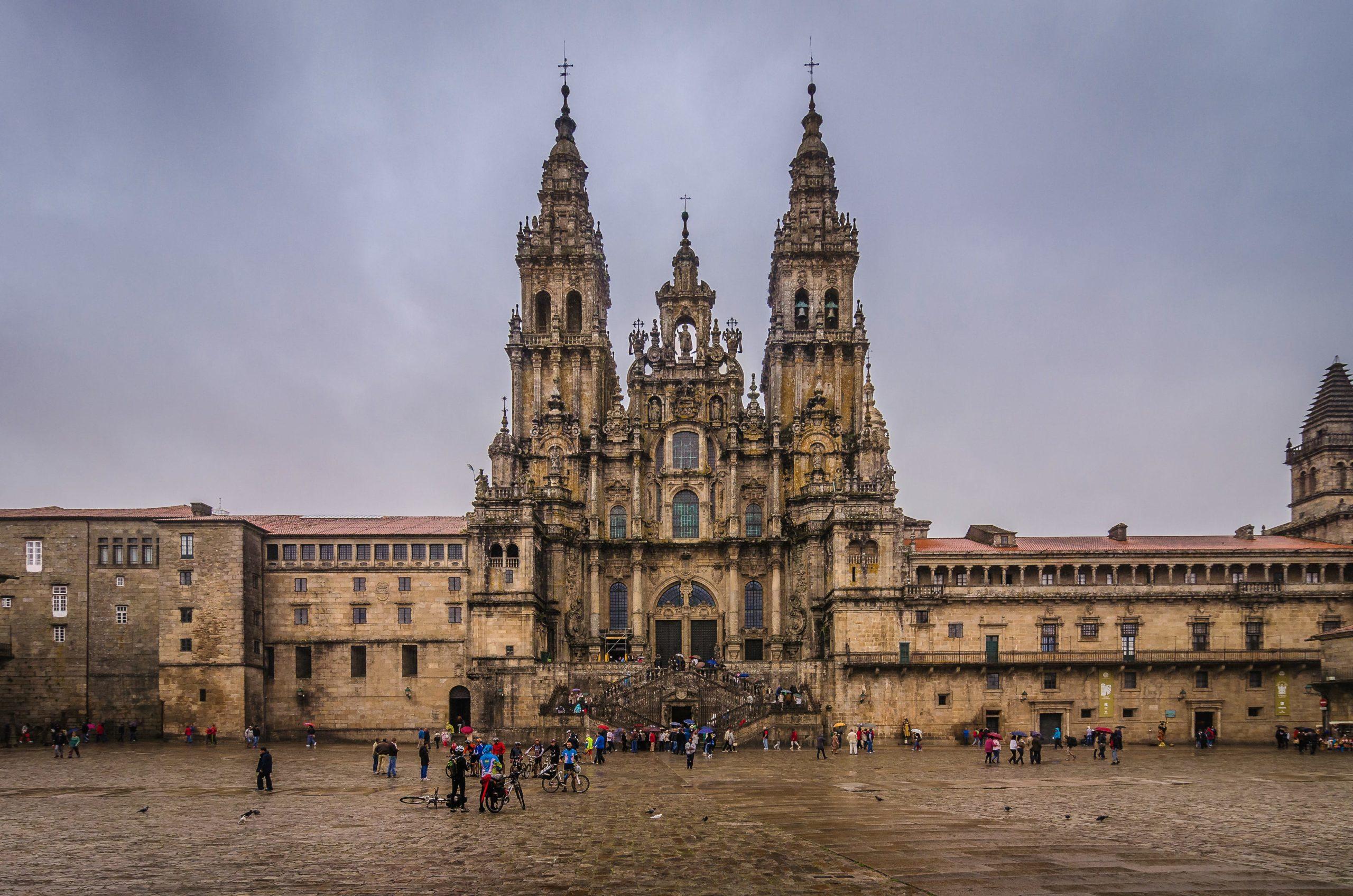 История создания собора