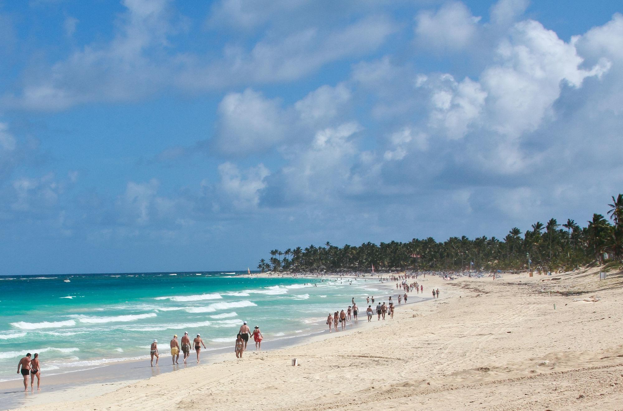 Пляжи Доминиканы для плавания