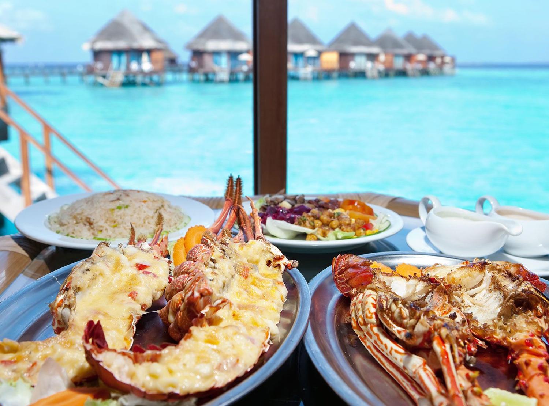 Обзор рыбных ресторанов Доминиканы