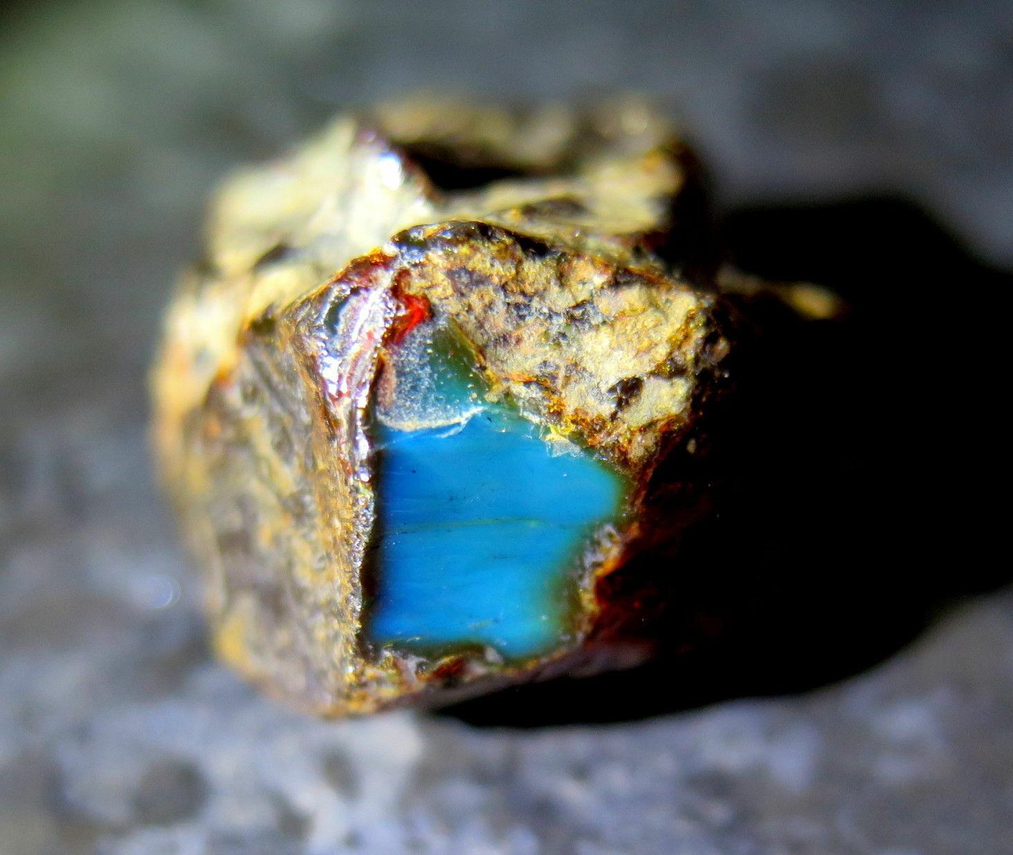 Свойства драгоценного минерала