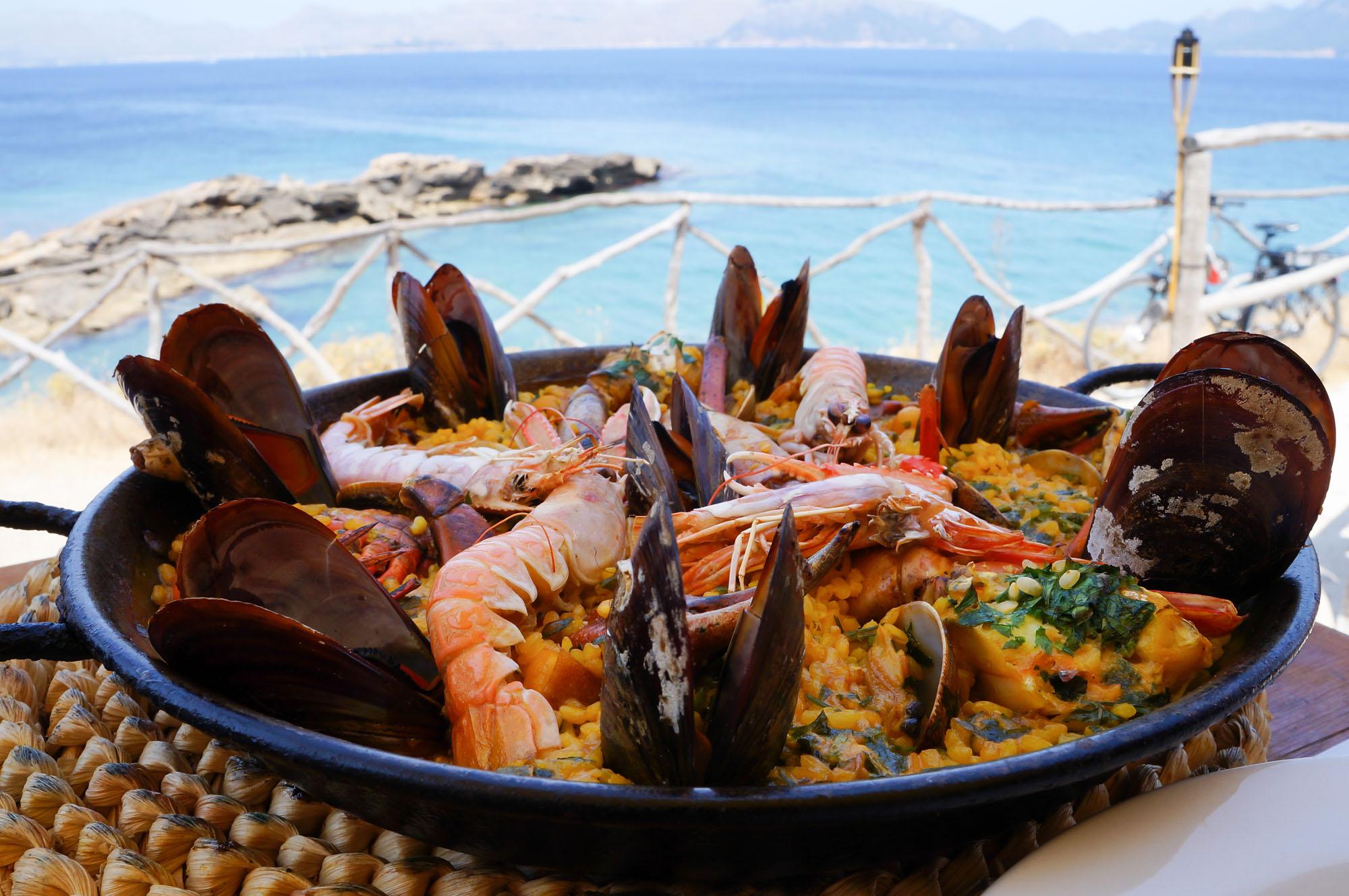 Фото из ресторана Rincon Del Marisco