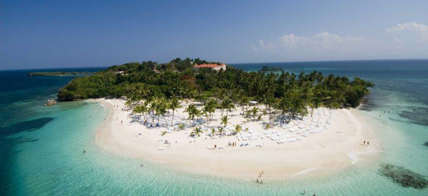 Путешествие в Доминикану