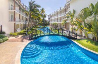 Фото отеля Be Live Collection Punta Cana