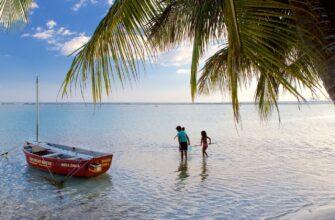 Фото Бока Чика в Доминикане