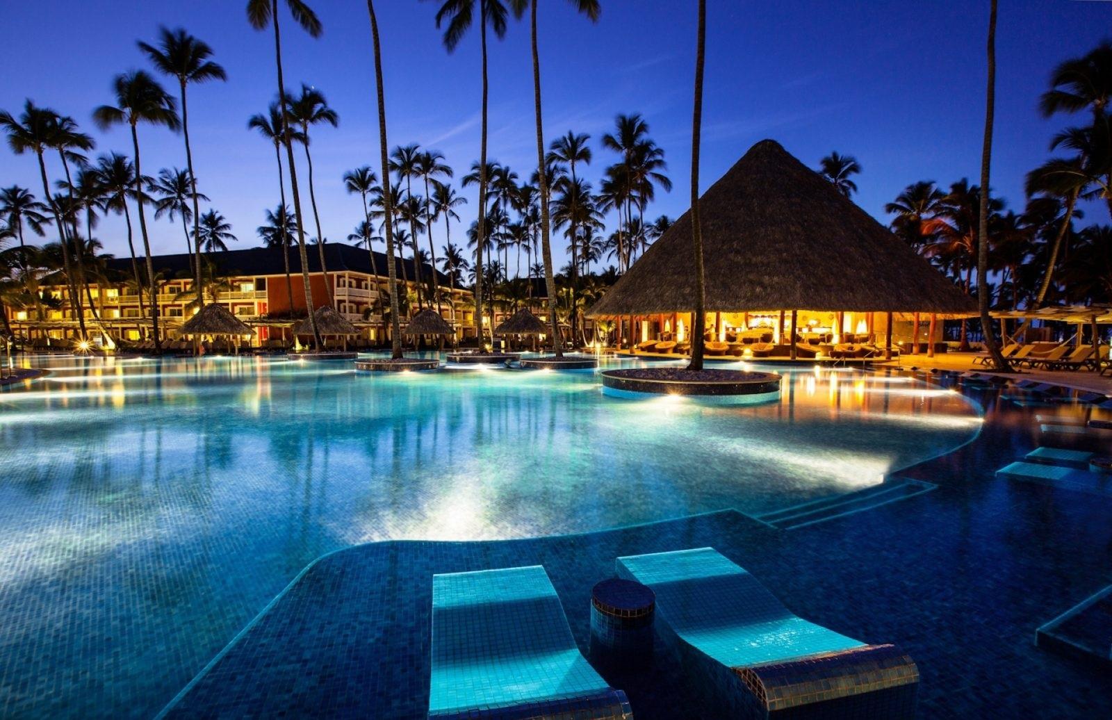 Фото отеля в Доминикане