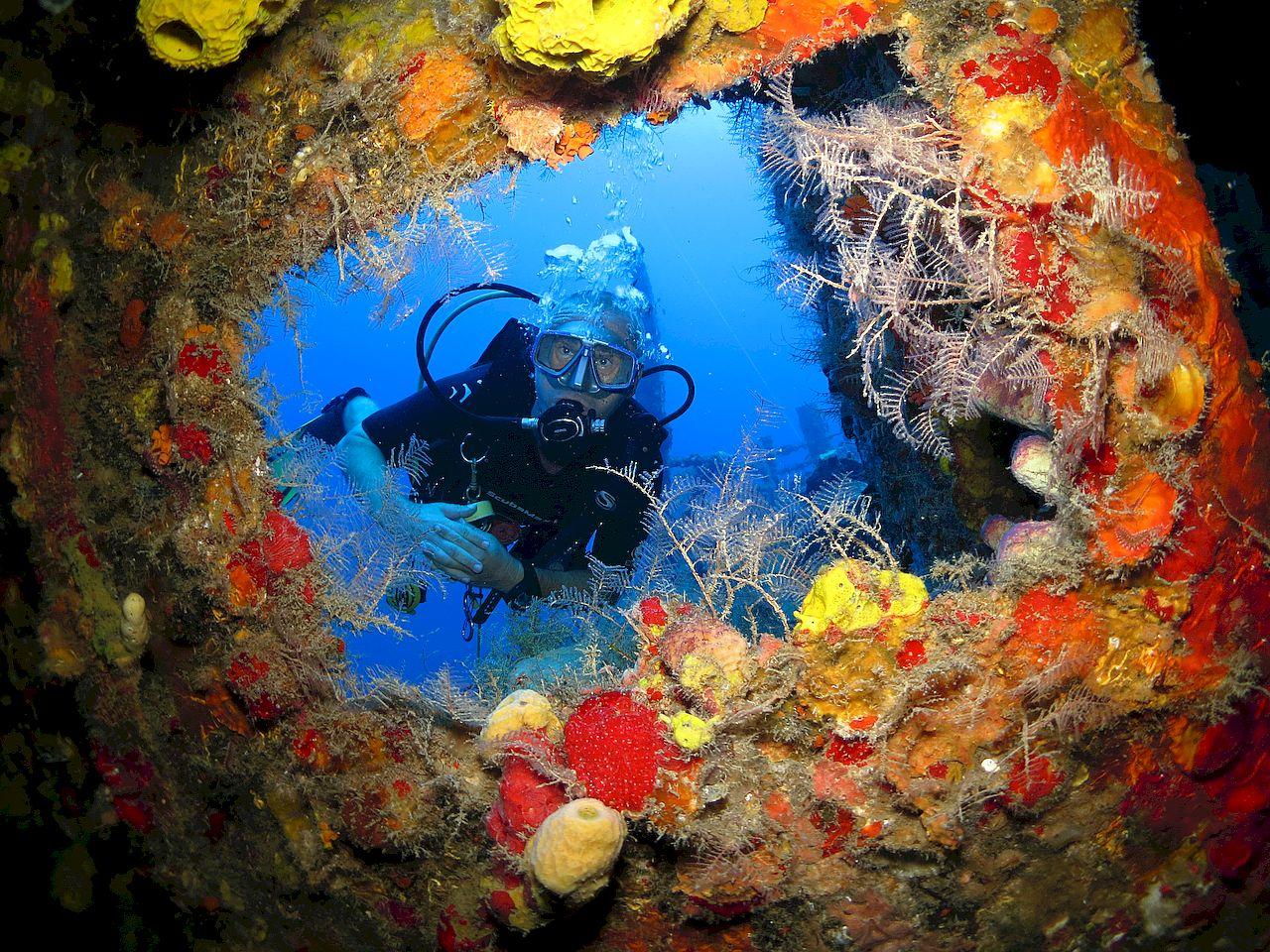 Фото акватории в Доминикане