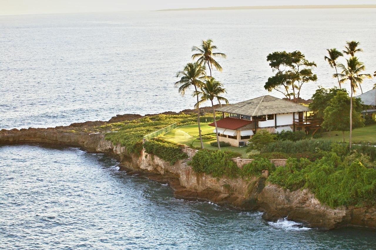 Фото острова Ла-Романа