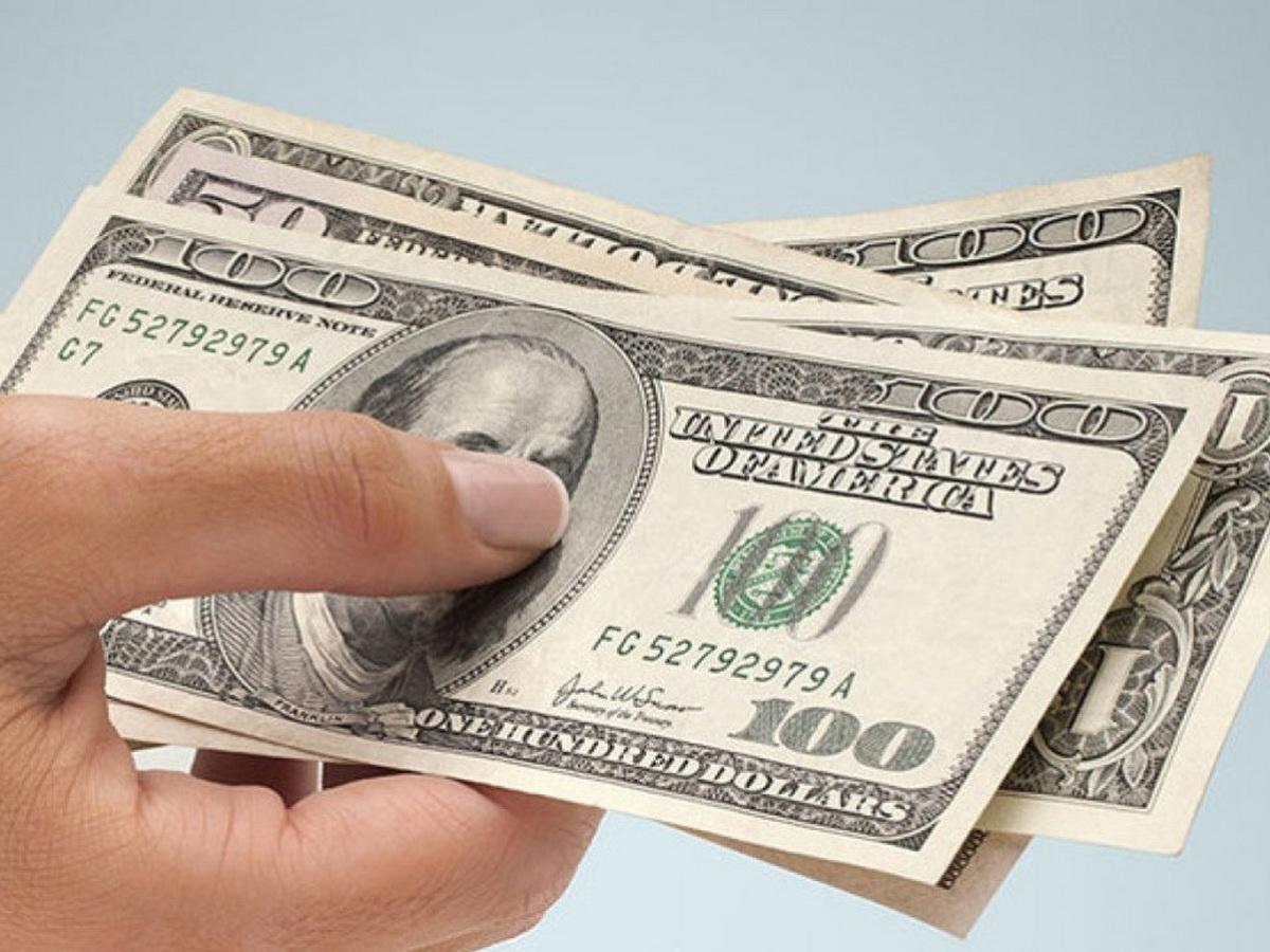 Фото долларов
