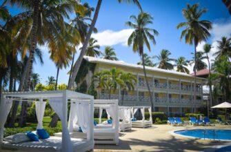 Фото отеля Vista Sol Punta Cana Beach Resort 4 в Пунта-Кане