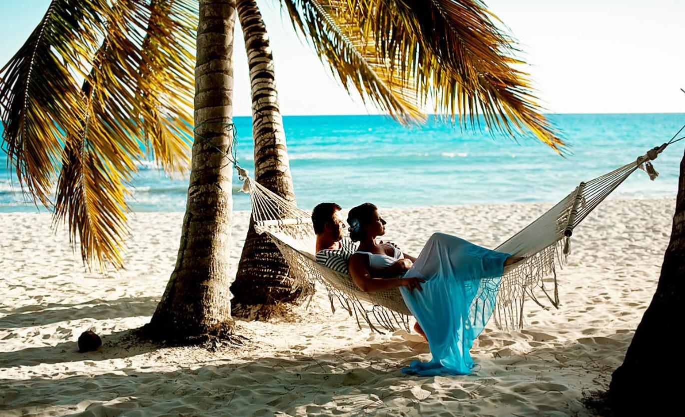 Фото туристов в Доминикане