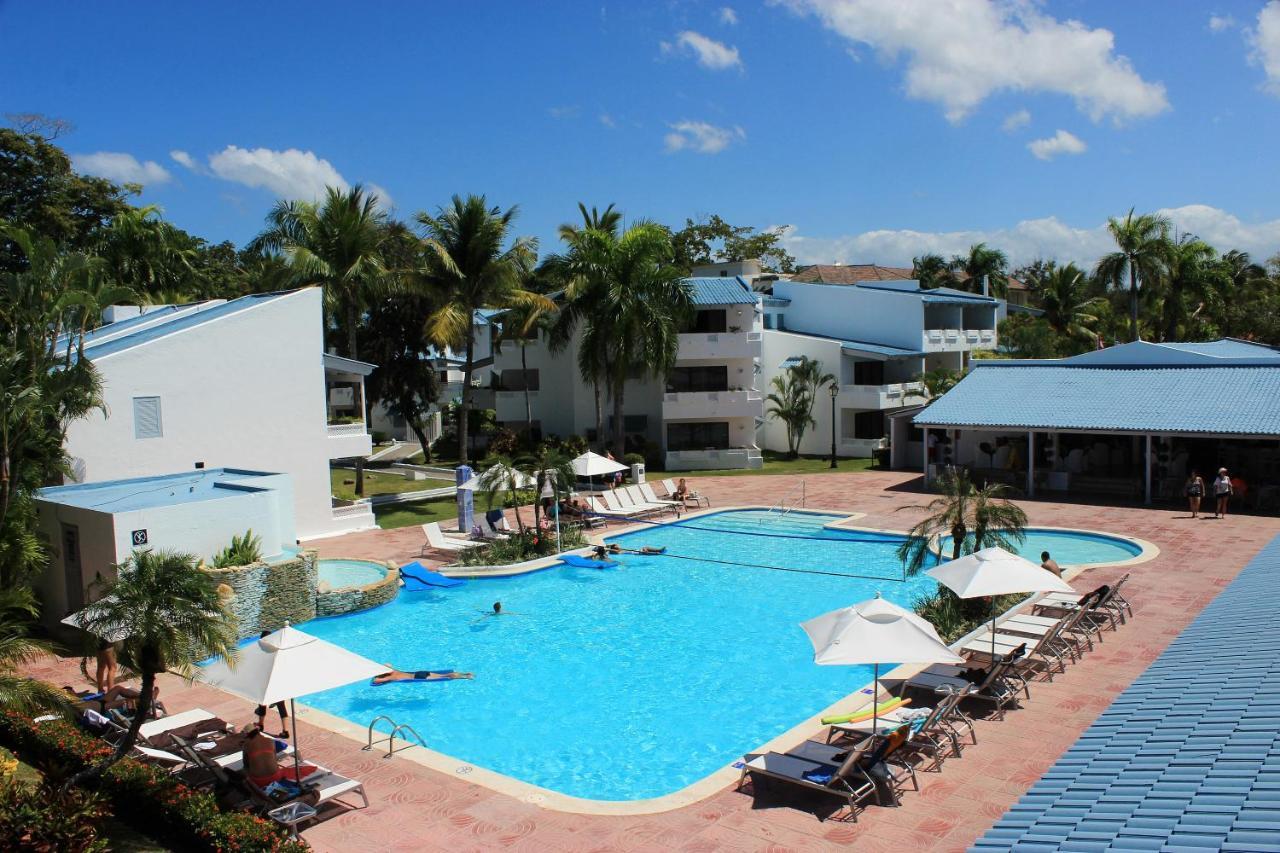 фото отеля Sunscape Puerto Plata Dominican Republic 4*
