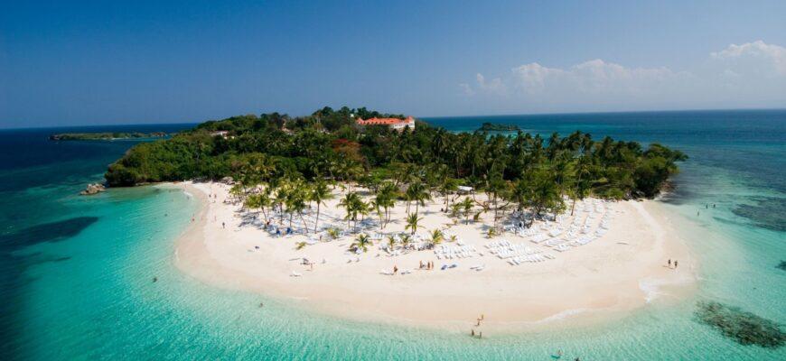 Фото Доминиканы