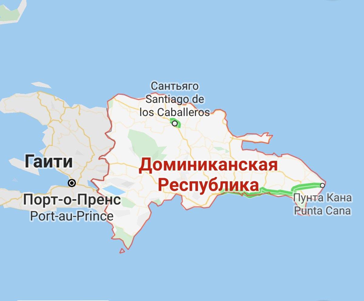 Фото карты