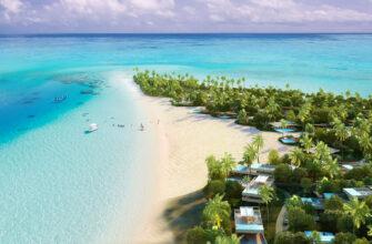 Фото Белого пляжа в Доминикане