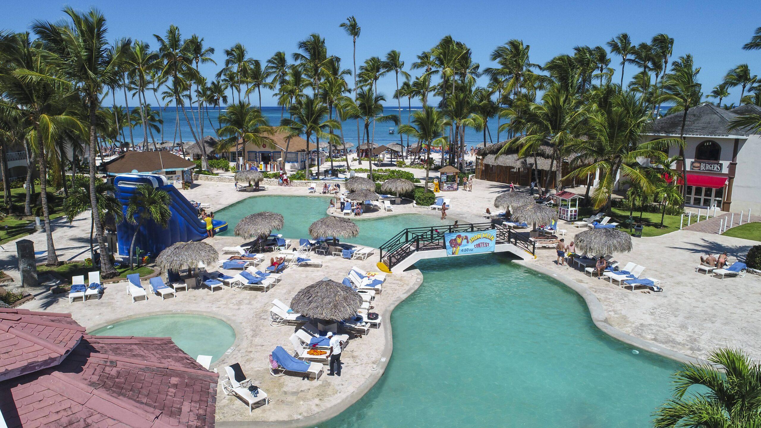 Фото территории Be Live Collection Punta Cana