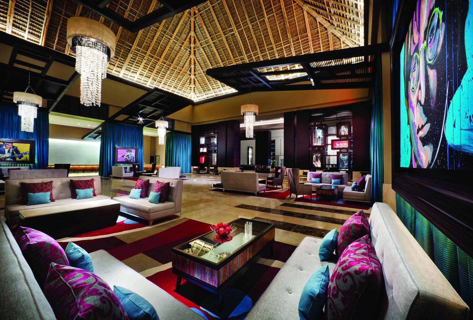 Фото Hard Rock Hotel Casino