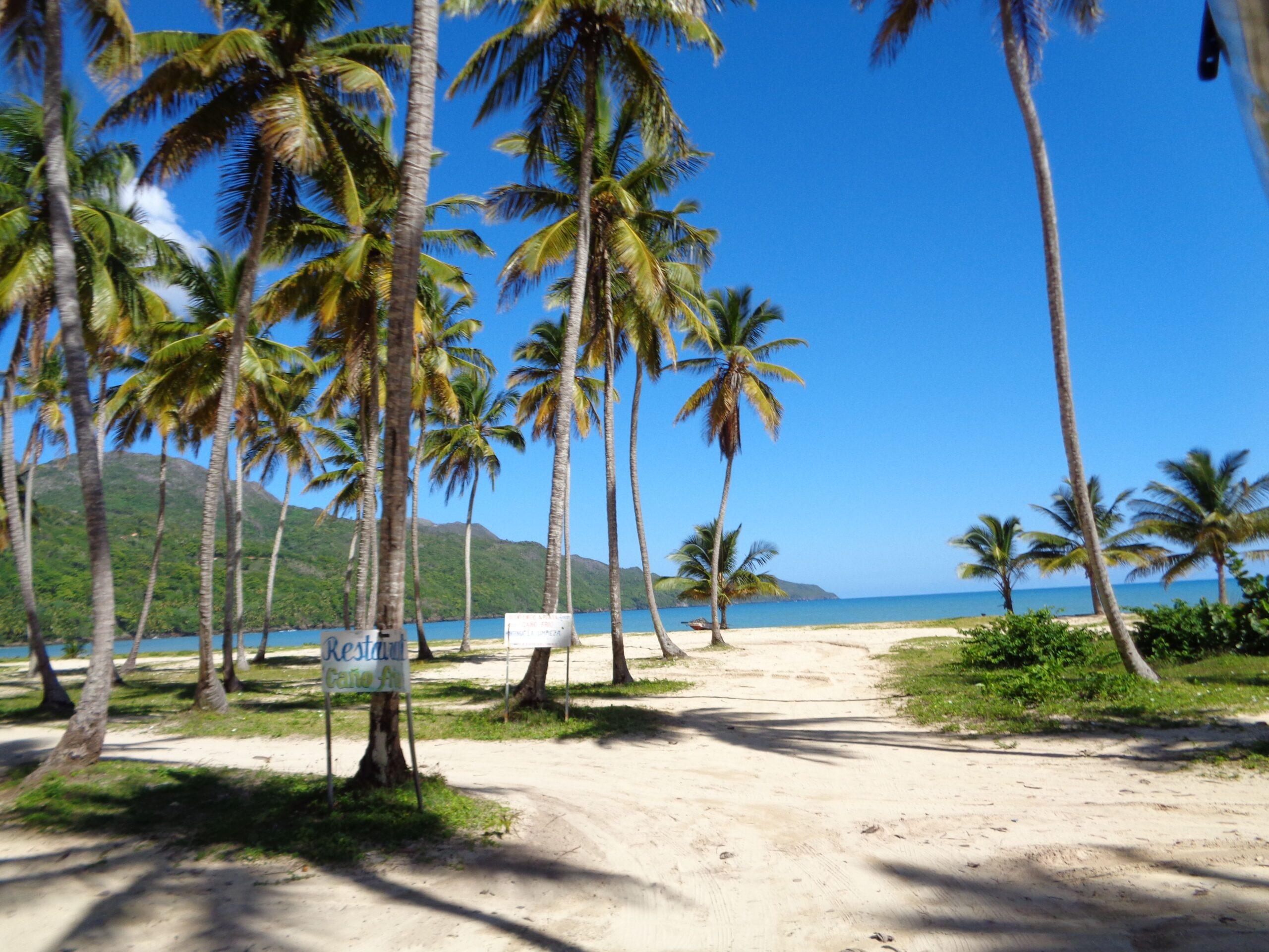 Фото инфраструктуры пляжа