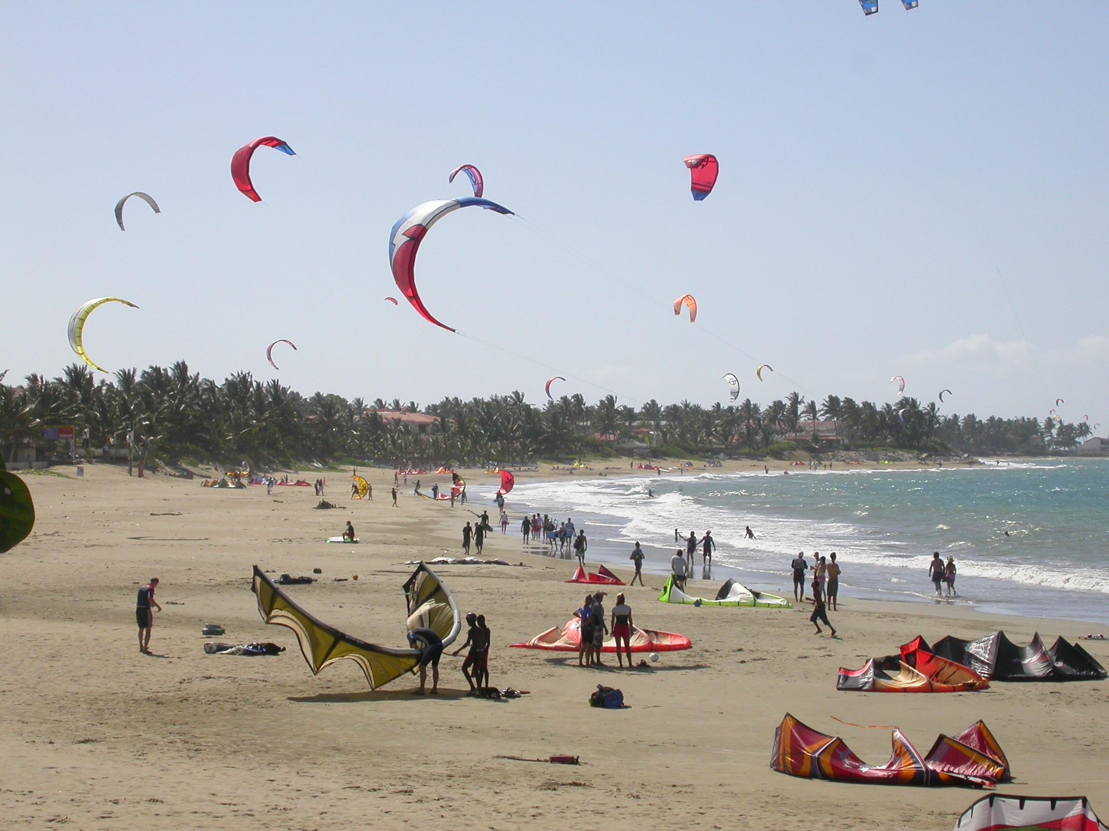 Фото пляжа Кабарете