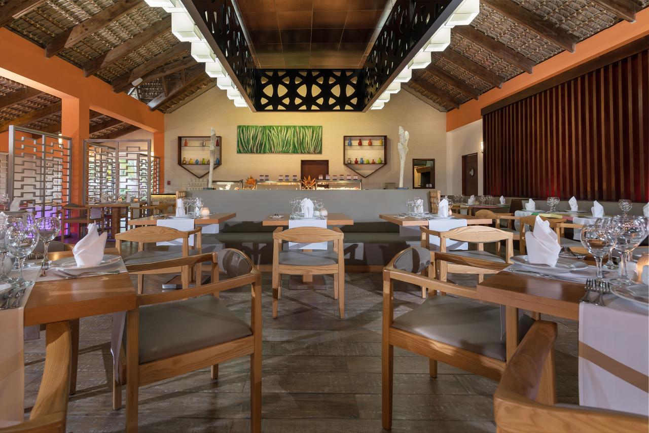 Фото ресторана в Tropical Princess Beach Resort & Spa